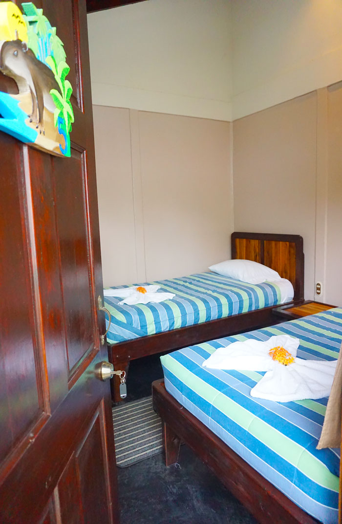 Beds Cabina 5